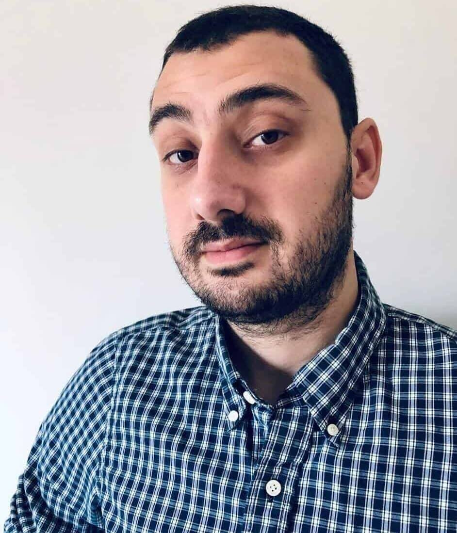 Mihai Subtirelu
