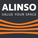 alinso company logo