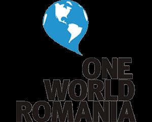 one world romania ong logo